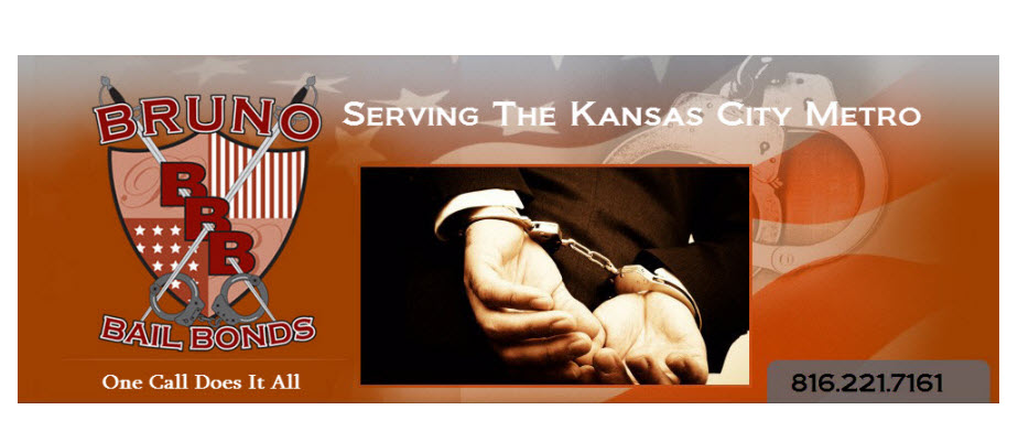 Kansas City MO Bail Bonds